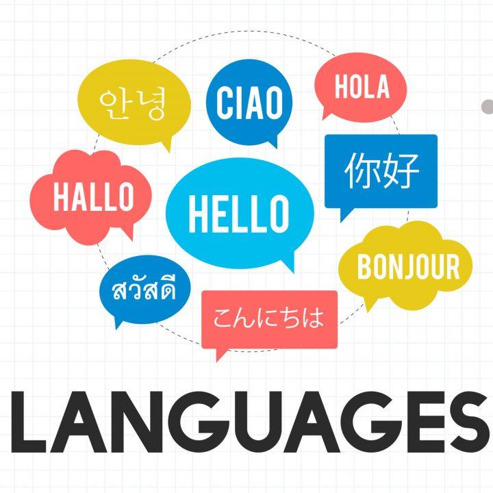 Cours de langues CPF