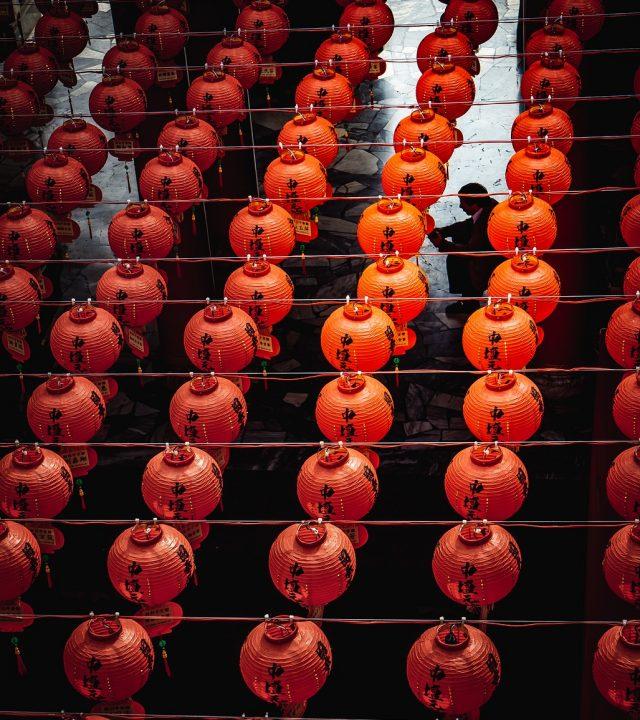 Séjours linguistiques en Chine