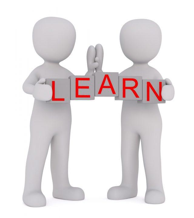 méthodes d'enseignements